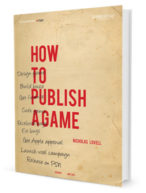 How to Publish a Game
